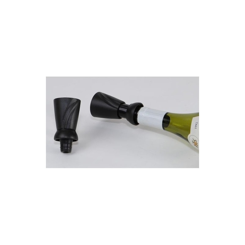 CAP PUMP Wine Bottle