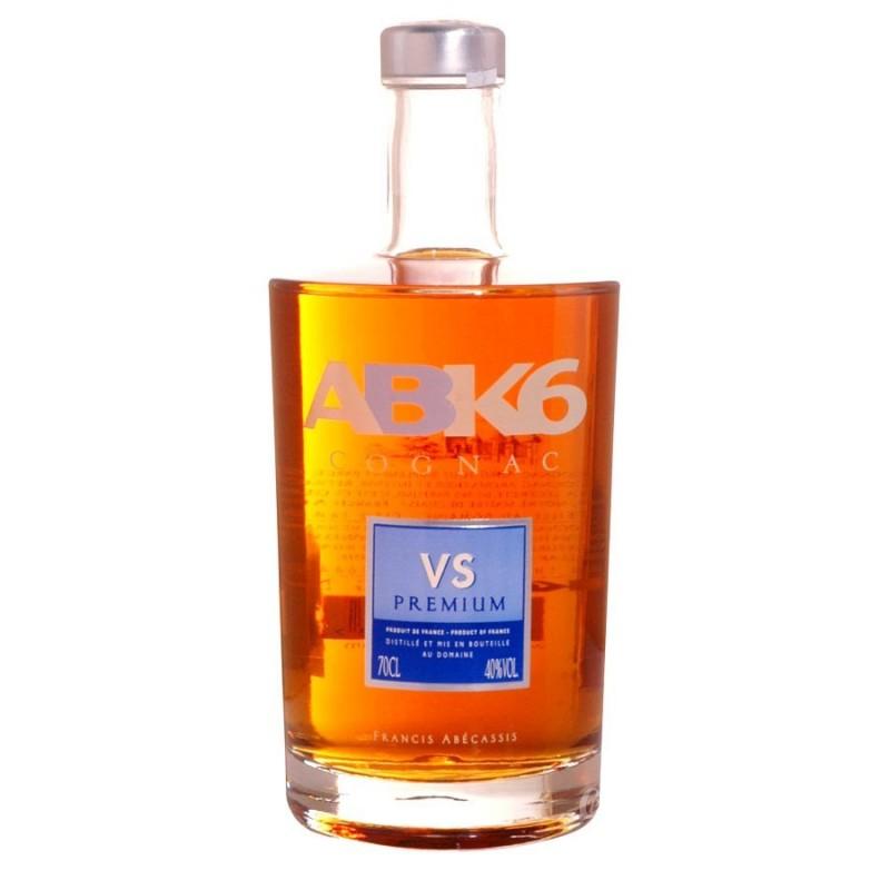 COGNAC -abk6- VS PREMIUM - 40° 70 cl
