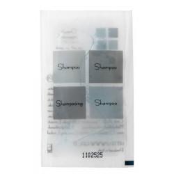 SHAMPOO -12 ml- Tasche ELEGANCE - 600