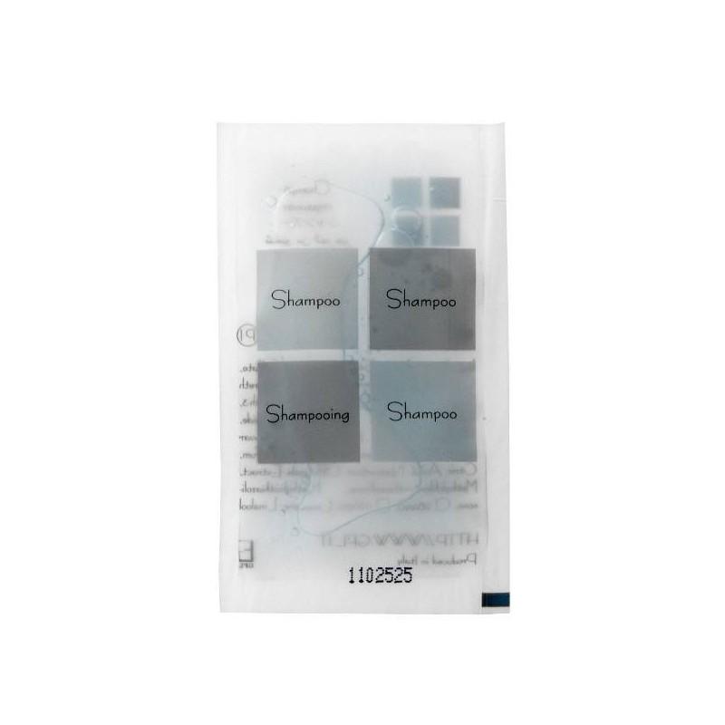 SHAMPOO -12 ml- bolsa ELEGANCIA - 600