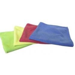 MOP GREEN maglia -40 Cm x 40 cm - MICROFIBRA - 5
