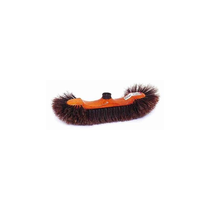 El cabezal del cepillo 1/2 de SILK 29 cm- Unos tornillos de cabeza hueca