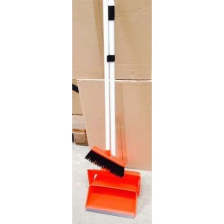 SHOVEL + BRUSH + HANDLE - Airport
