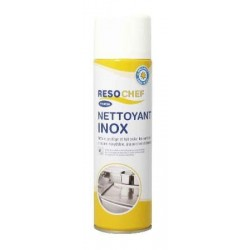 LEBENSMITTEL INOX REINIGUNGSMITTEL - Aerosol 500ml
