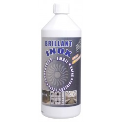 Renovating Inox, Aluminium, Copper, Chrome, ... - 1 L bottle