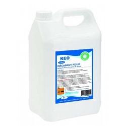 DECAPANT LIQUIDE -Graisses cuites et carbonisées- Bidon 5 L
