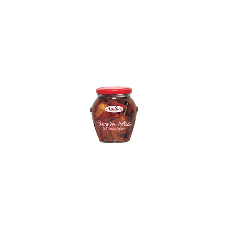 Tomates secos en aceite de oliva -Audary- 200g jar