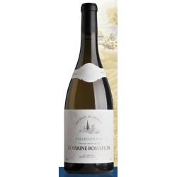 Chardonnay - Domaine Romarion VDP D'OC -VIN VDP BLANC- 75 cl