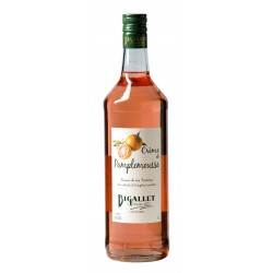 CREMA - Pomelo Rosa-Bigallet - 16 ° 1L