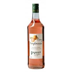 CREME -Pamplemousse Rose- Bigallet - 16° 1 L