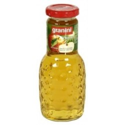 JUS Granini POMME 25 cl