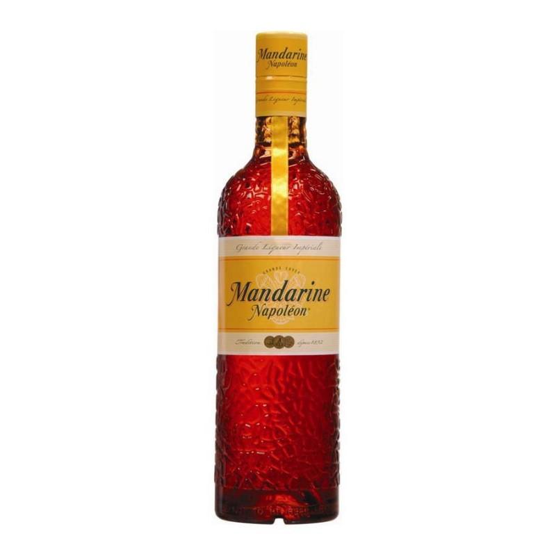 ALKOHOL Mandarine Napoleon 38 ° 70 cl
