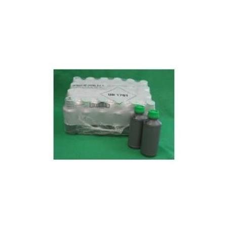 Dosis BLANQUEADORES 9,6% de cloro disponible de 250 ml