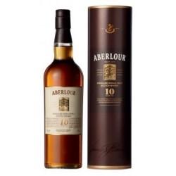 WHISKY 10 ANNI Aberlour 40 ° 70 cl