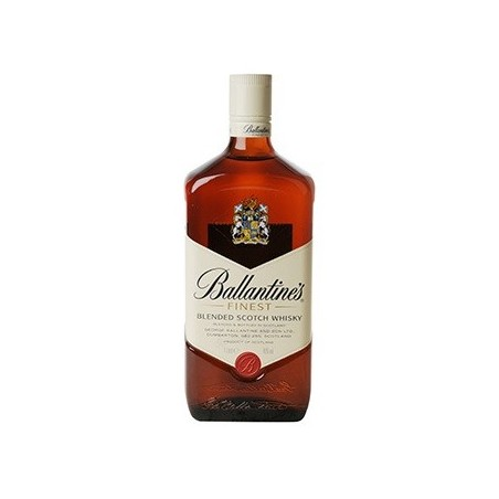 Whisky Ballantine's Finest 40° 1L
