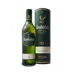 WHISKY Glenfiddich 12 ans Special Reserve 40° 70 cl
