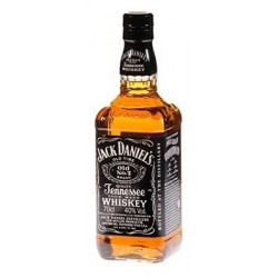 WHISKY Jack Daniel's 40° 70 cl