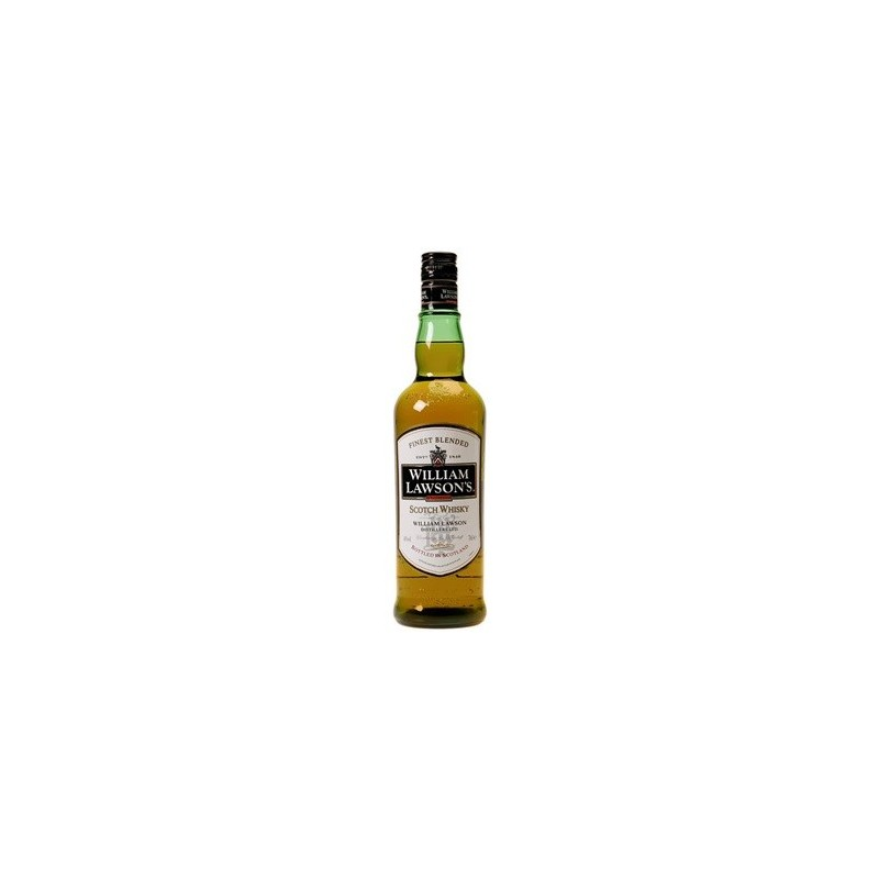 WHISKY William Lawson's 40° 70 cl