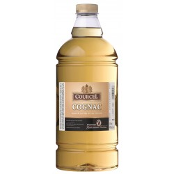 COGNAC modifizierte Salz und Pfeffer Courcel BARDINET 40 2 L