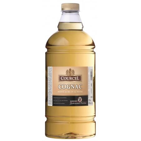 modificado COGNAC sal y pimienta Courcel BARDINET 40 2 L