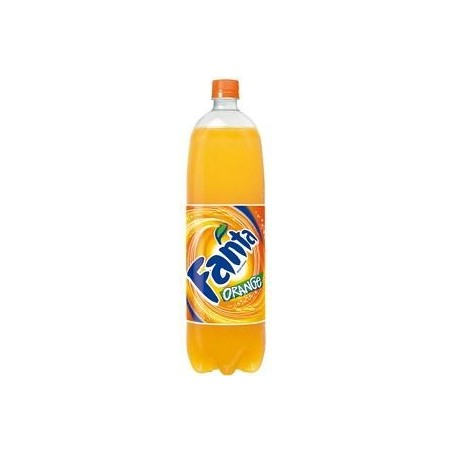 FANTA Orange-pet-1.5L