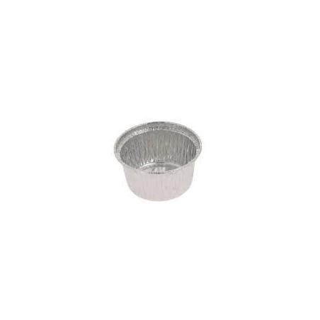 Auflaufförmchen BUCKET Aluminium mico-ondable -125 Cc-100
