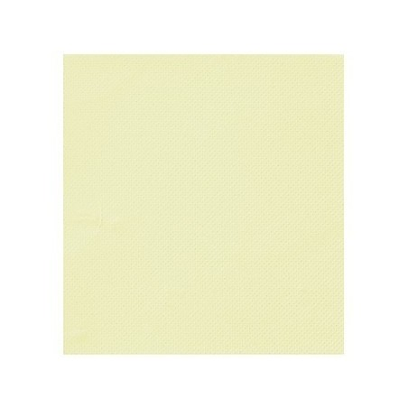 IVORY TOVAGLIOLO carta usa e getta 38 x 38 cm 2 spessori - il sacchetto 50