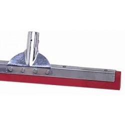 RACLETTE Boden Nonfood verzinktem Metall und Red Schaum - 45 cm