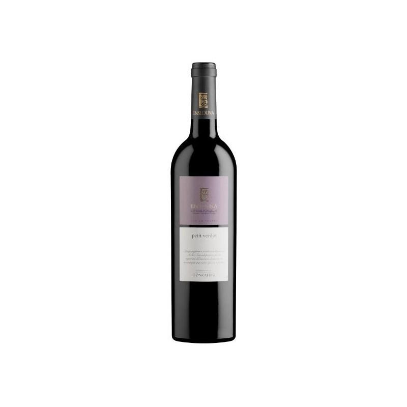 Enseduna Petit Verdot COTEAUX ENSERUNE Red Wine IGP 75 cl