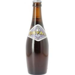 Birra Orval Ambra belga 6,2 ° 33 cl