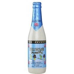 Bière DELIRIUM TREMENS Blonde Belgique 8.5° 33 cl
