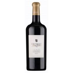 Château Haut Gléon CORBIERES Vin Rouge AOP 75 cl
