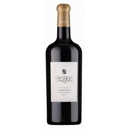 Château Haut Gléon CORBIERES Red Wine AOP 75 cl