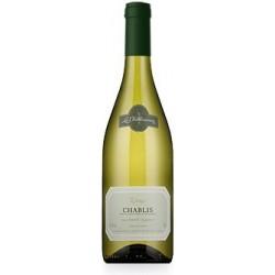 Le Finage CHABLIS Vin Blanc AOP 37.5 cl