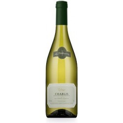Le Finage CHABLIS White wine AOP 37.5 cl