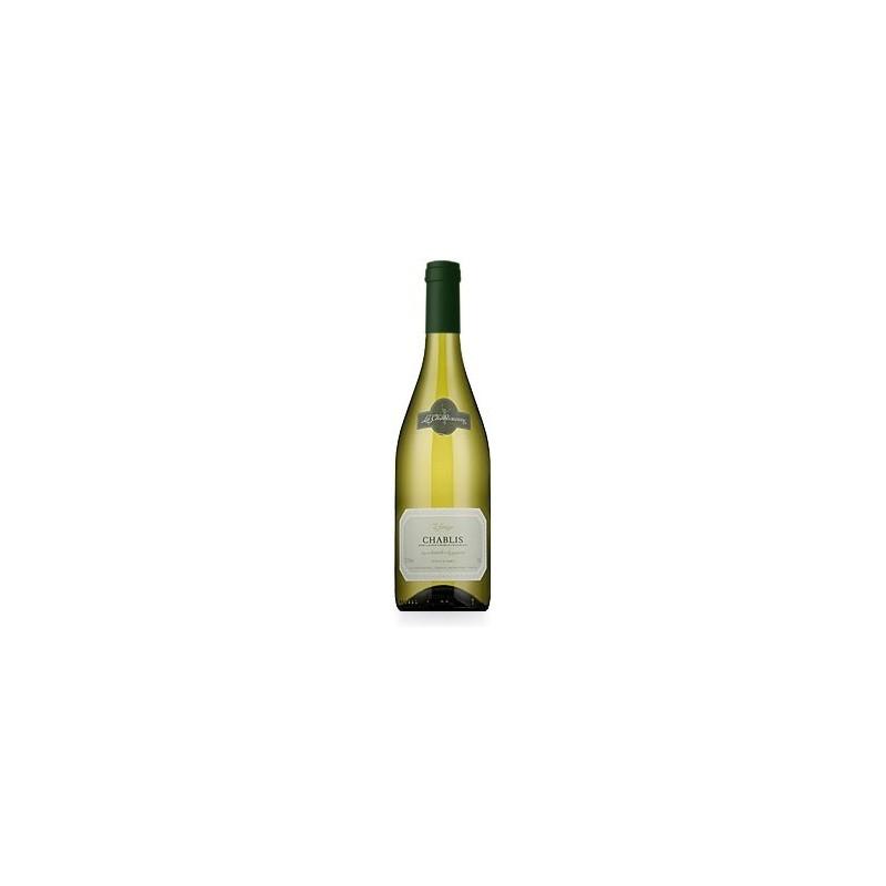 El finage CHABLIS Vino blanco AOP 37,5 cl