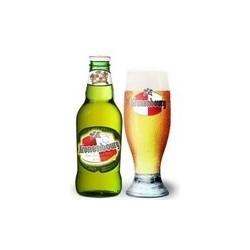 Bier KRONENBOURG Lager Französisch 4,5 ° 25 cl