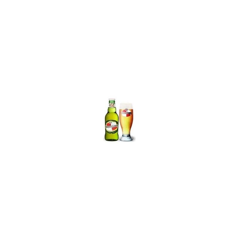 Bière KRONENBOURG Blonde Française 4.5° 25 cl