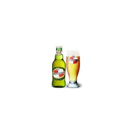 Beer KRONENBOURG Blond French 4.5 ° 25 cl