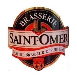 Birra Saint-Omer Biondo francese era 5° L 30 (30 euro inclusa nel prezzo obiettivo)