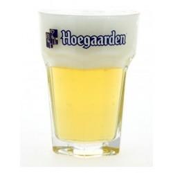 Cerveza HOEGAARDEN Blanco belga 4,9 ° - el caso de 24 botellas 33 cl (4,20 EUR depósito incluido en el precio)