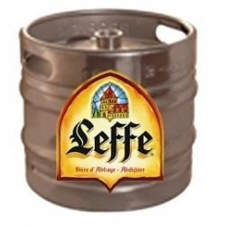 Beer LEFFE Brown Belgian 6.5 ° keg of 30 L (30 EUR included in the price)