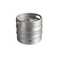 Bière SANS ALCOOL Blonde 0.9° fût de 20 L (30 EUR de consigne comprise dans le prix)