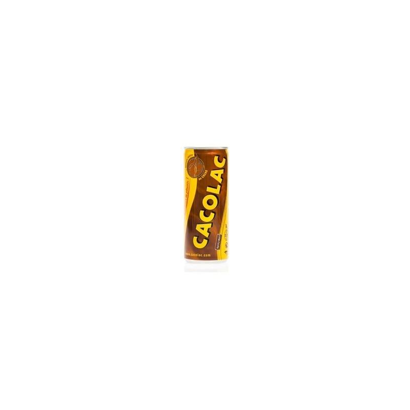 Scatola di metallo CACOLAC 25 cl