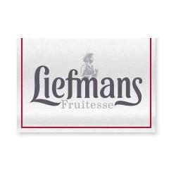 Cerveza en las rocas Liefmans Fruitesse Las frutas rojas Rubia Belgas 3,8 ° 25 cl