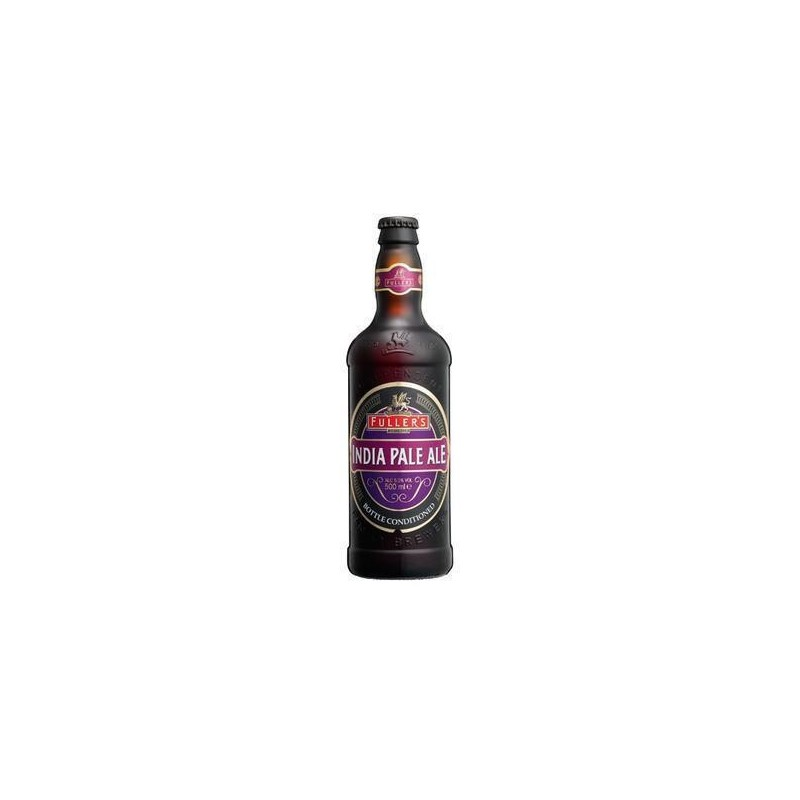Birra Fuller India Pale Ale Ambra Inglese 5.3 33 cl