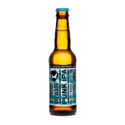 Bière BREWDOG PUNK IPA Blonde Ecosse/Ellon 5.6° 33 cl