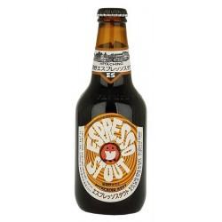 Bière HITACHINO NEST ESPRESSO STOUT Noire Japon 7° 33 cl