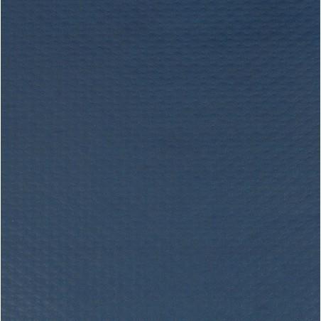 Conjunto de tabletas de papel azul marino grabadas en relieve 30x40 cm - el 1000