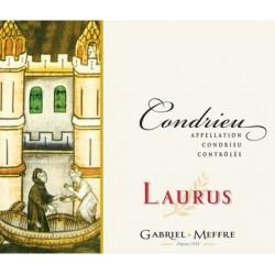 Laurus Gabriel Meffre CONDRIEU White Wine AOC 75 cl
